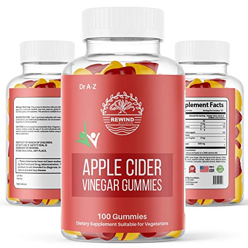 Natures Raw Apple Cider Vinegar Pills