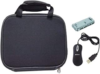Inland Pro Netbook Kit (Case, USB Hub, and Mouse)