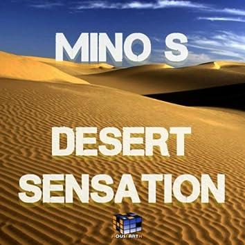 Desert Sensation