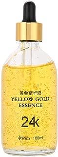 Peptides Serums para cara, suero de ácido hialurónico de oro de 24 K concentrado de seis péptidos hidratante crema facial blanqueamiento reafirmante para el cuidado de la piel