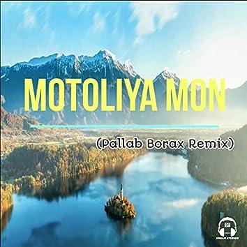 Motoliya Mon (Remix Version)