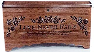 Best carved blanket chest Reviews
