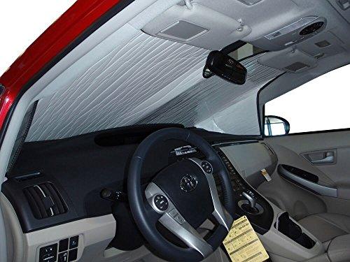 HeatShield, The Original Windshield Sun Shade, Custom-Fit for Toyota...
