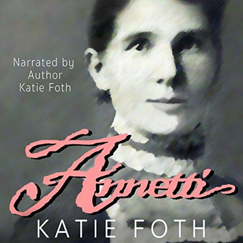 Annetti audiobook cover art