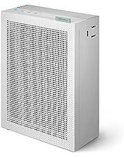 COWAY Luchtreiniger AP-1019C Cartridge   filtert 99,99% van de fijne deeltjes met automatisch 3-traps filtersysteem met real-time Air Quality Monitor   verfrist ruimtes tot 33 m²   Wit