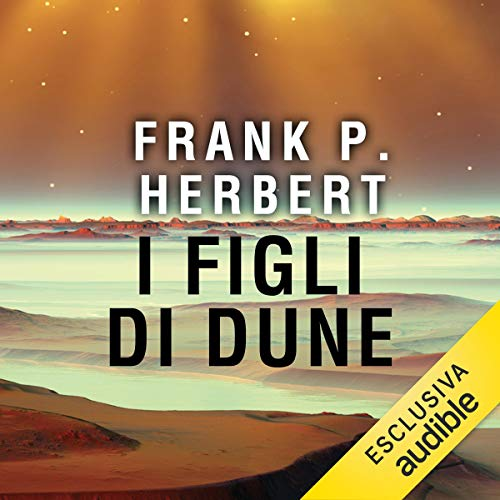 I figli di Dune  By  cover art