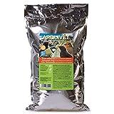 Arquivet Pasta Universal para Insectívoros y Frutívoros - Alimentación para aves - Comida para todo tipo de pájaros - Bayas trituradas y semillas, así como insectos secos y gambas mezclados - 5 kg