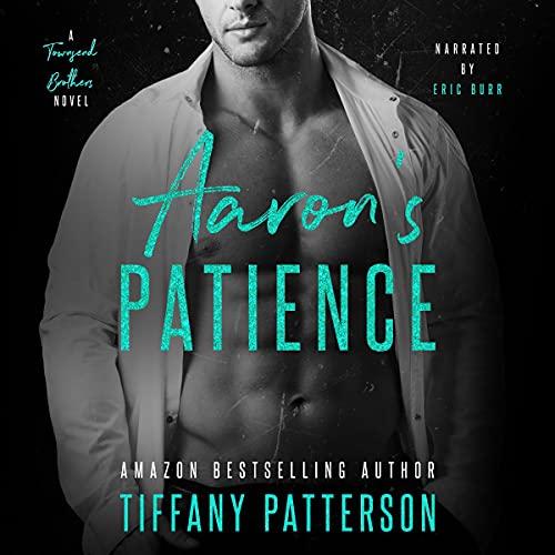 Aaron's Patience cover art
