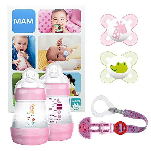 MAM Welcome Baby Starter Set
