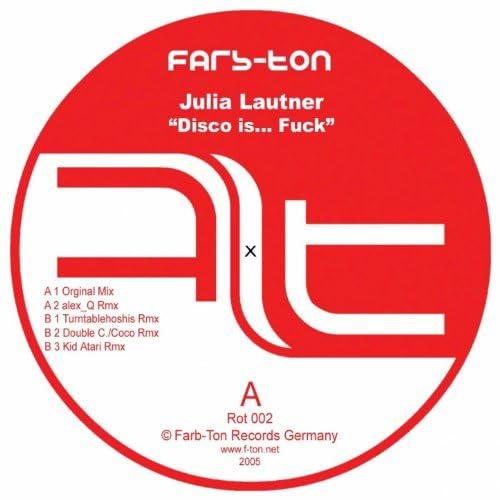 Julia Lautner