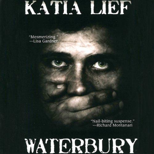 Waterbury audiobook cover art