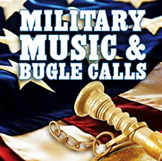 Cavalry Charge - Bugle Call