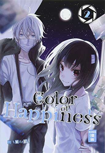 Color of Happiness 02