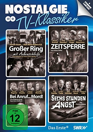 Nostalgie - TV-Klassiker [2 DVDs]