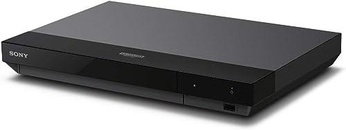 Sony UBP-X700 Lecteur Blu-ray™ 4K Ultra HD