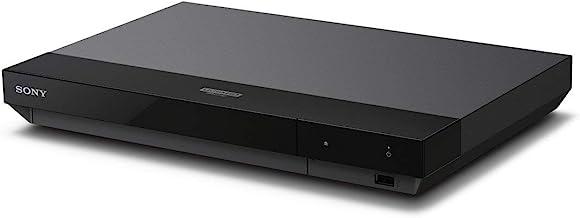 Sony UBP-X700B, Reproductor de BLU-Ray 4K UHD, Dolby Vision