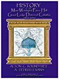 History of Most Worshipful Prince Hall Grand Lodge District of Columbia