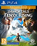 Immortals Fenyx Rising - Gold Edition [Edizione: Francia]