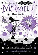 Mirabelle Has a Bad Day