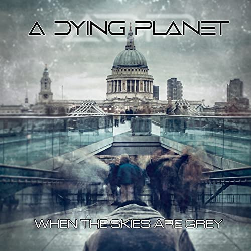 A Dying Planet