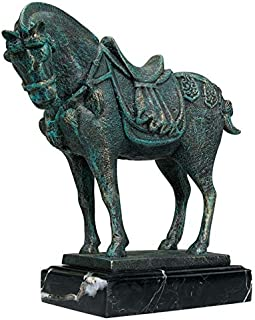 Best tang dynasty bronze horse Reviews