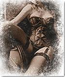 Art-Galerie Digitaldruck/Poster Sia Aryai - Marionette - 80