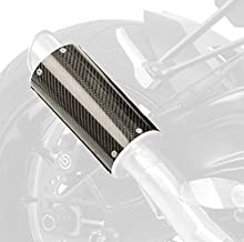 Hotbodies Racing 21401-2400 BMW S1000R (14-16') MGP Exhaust - Slip on Carbon Fiber Canister