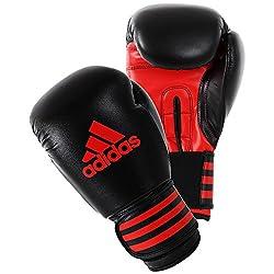 adidas Boxing Gloves Power 100, Black, 12