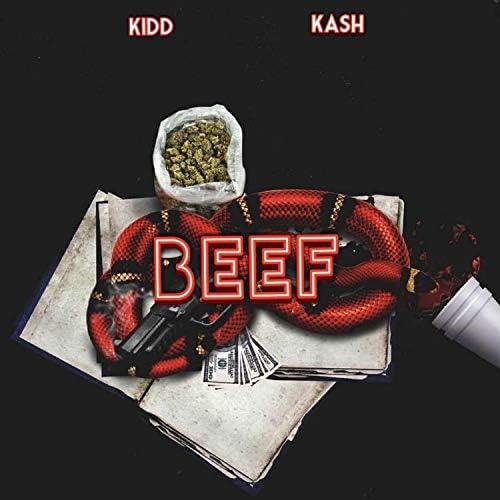 Kidd Kash