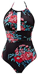 55% Off Select Womens One Piece Swimsuits!