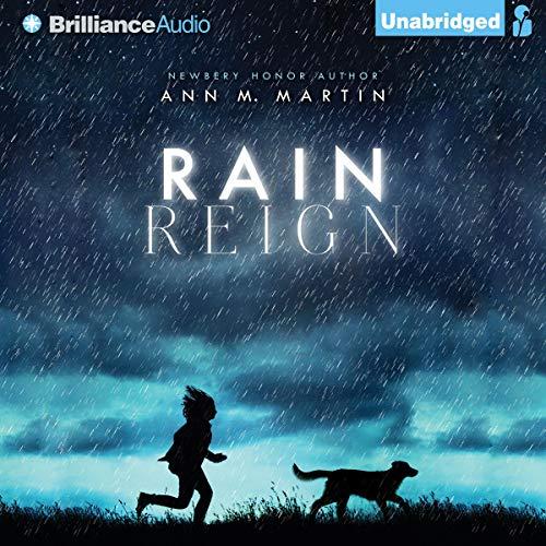 Rain Reign  By  cover art