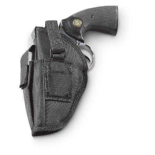 Python Holsters ADHP Gas Gun Holsters, Black