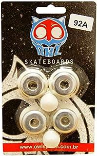 Kit OWL Amortecedor Invertido (92A)