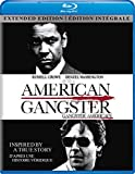 American Gangster - Extended Edition [Blu-ray]