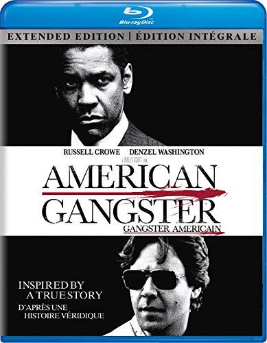 American Gangster [USA] [Blu-ray]
