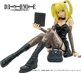 Figure - Death Note - Misa Amane 1/6 (Black Ver.) by Jun Planning