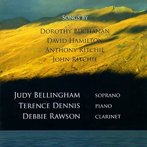 Judy Bellingham, Terence Dennis, Debbie Rawson