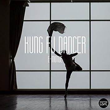 Kung Fu Dancer