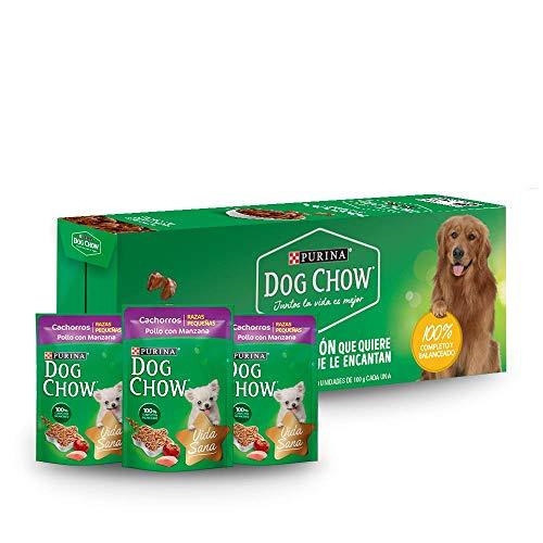 croquetas para perro dog chow cachorro fabricante Dog Chow
