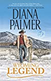 Wyoming Legend (Wyoming Men Book 8)