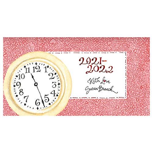 Monthly Pocket Calendar