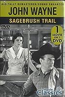 Sagebrush Trail [DVD]