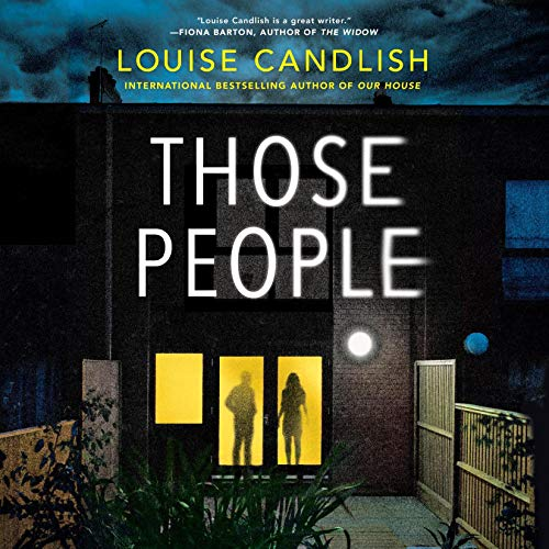 Page de couverture de Those People