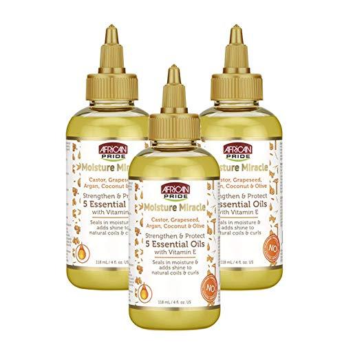 Top 10 Best miracle essential oil Reviews
