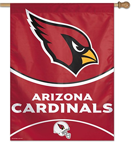 WinCraft Arizona Cardinals American Football NFL Fahne 90 x 70 cm