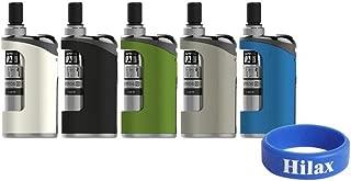 電子タバコ スターターキット 本体 初心者 おすすめ Justfog Compact 14 Kit (ジャストフォグ コンパクト 14) スターターキット 選べる5色 Hilaxオリジナルベイプバンド付き