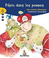 Pepin Dans Les Pommes 7ans: Rat Bleu 06 2761315723 Book Cover