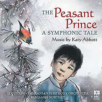 The Peasant Prince: A Symphonic Tale