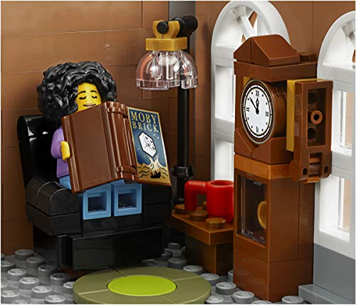 LEGO Creator - Librería (10270)