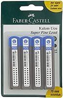 Faber-Castell F.C.Bls. 4'Lü Super Fine Min